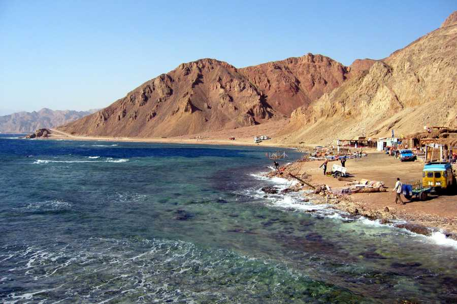 El Gouna Tours Sharm El Sheikh Airport Transfers To Dahab