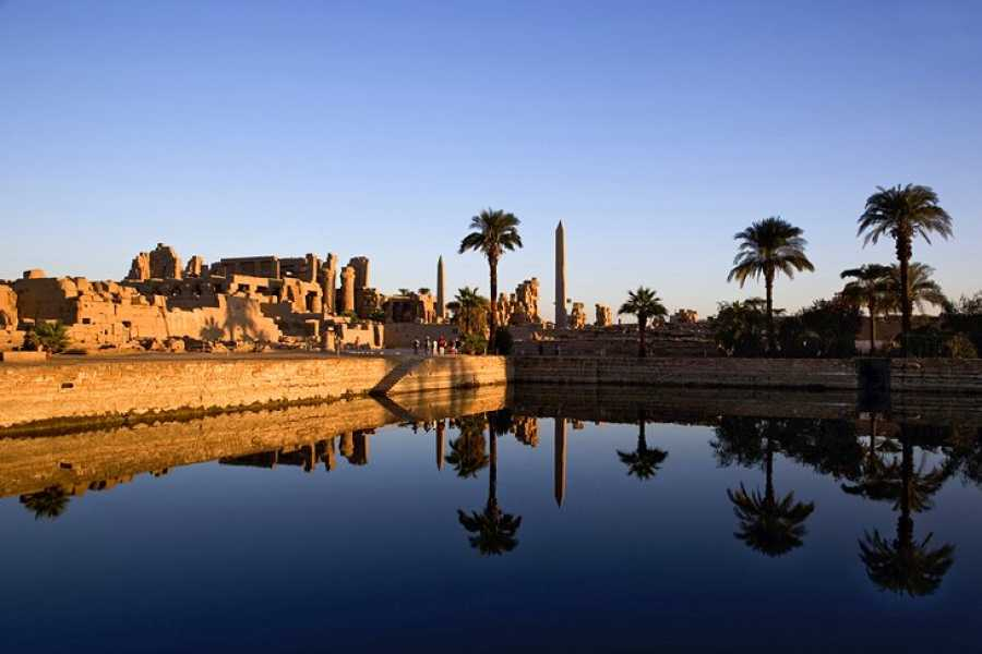 El Gouna Tours Luxor day Trip from Safaga Port