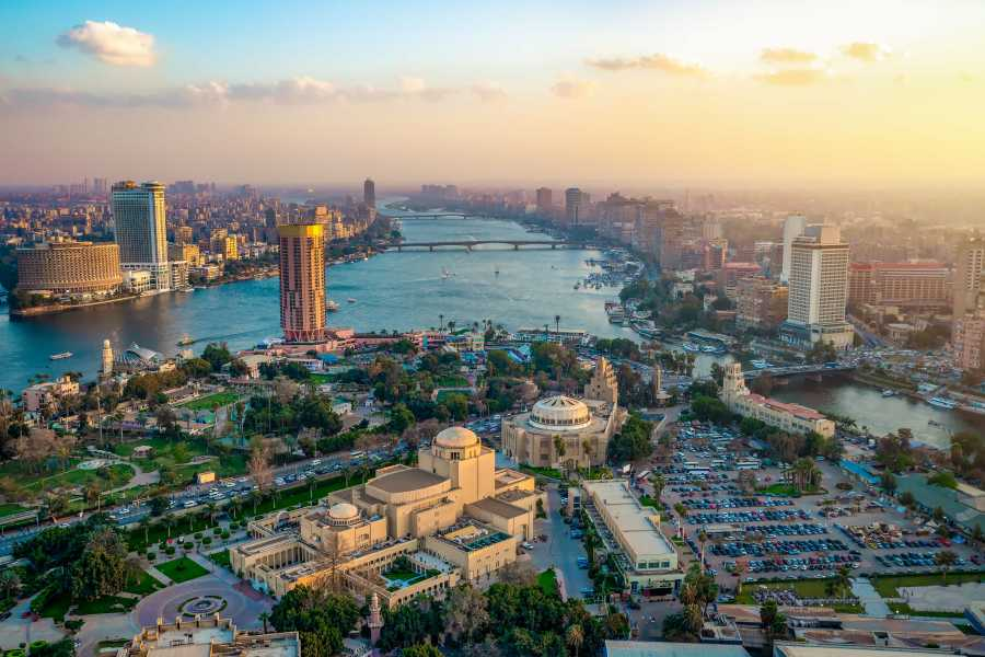 El Gouna Tours Cairo private two days from Safaga port