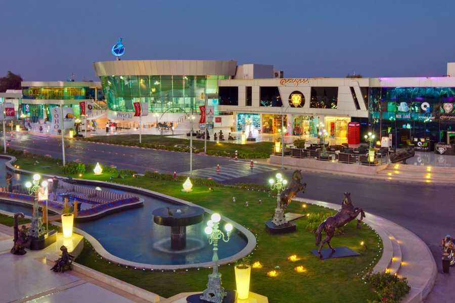 EMO TOURS EGYPT Private City Tours In Sharm El Shikha  Visit Al Sahaba Mosque & SOHO Square