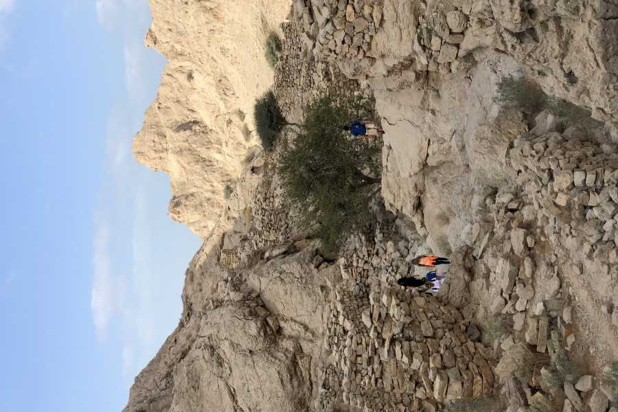 Adventurati Outdoor Shamal Village Family Hike - Thursday 4 Feb