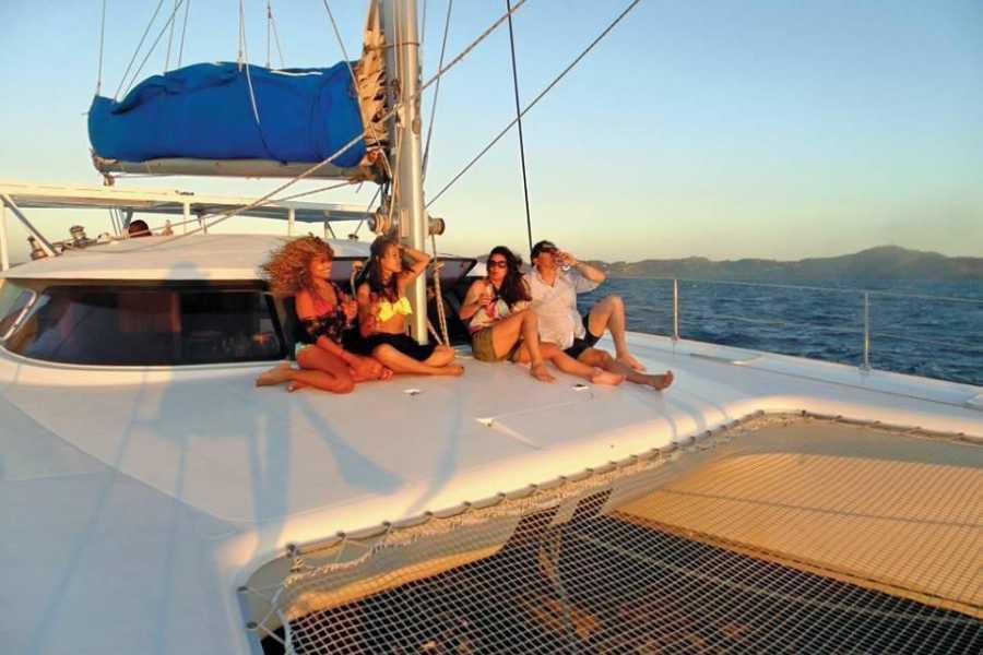 Tour Guanacaste 2 Hour Private Catamaran Charter