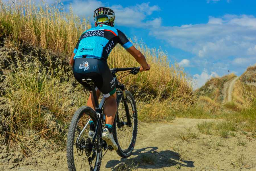 IF Imola Faenza Romagna4Bike - MTB&Gravel Trail – Self-managed