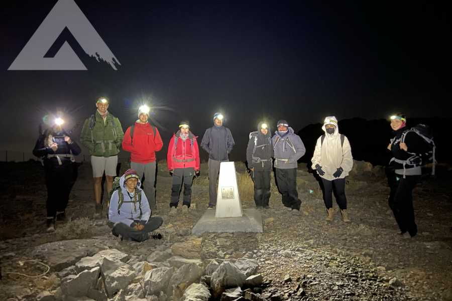 Adventurati Outdoor UAE Winter Summit Series | Jebel Jais (19/20 March)