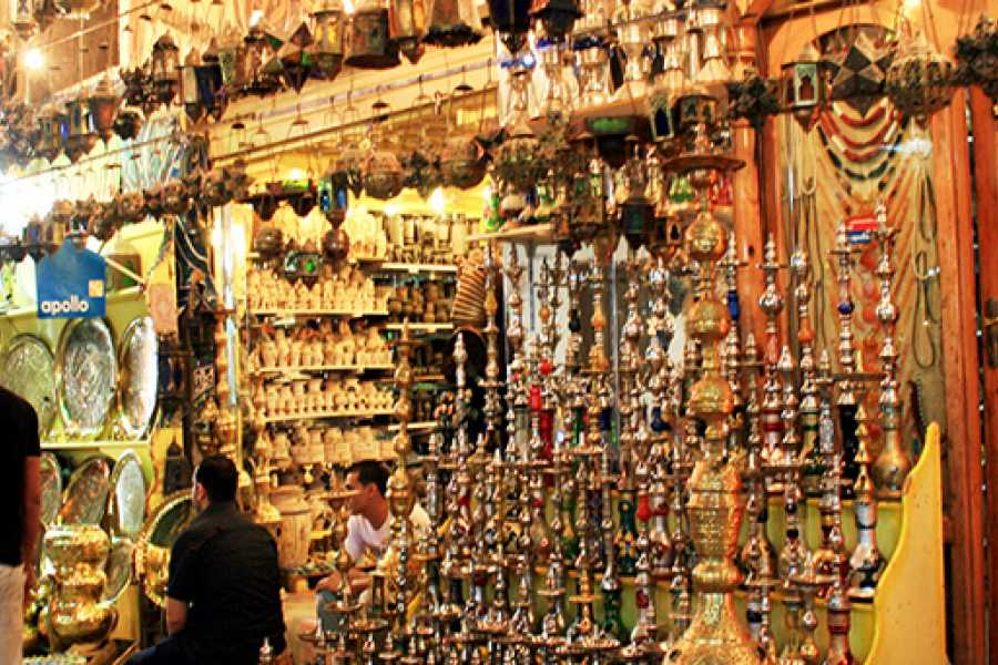Daily tours Egypt Hurghada city tour