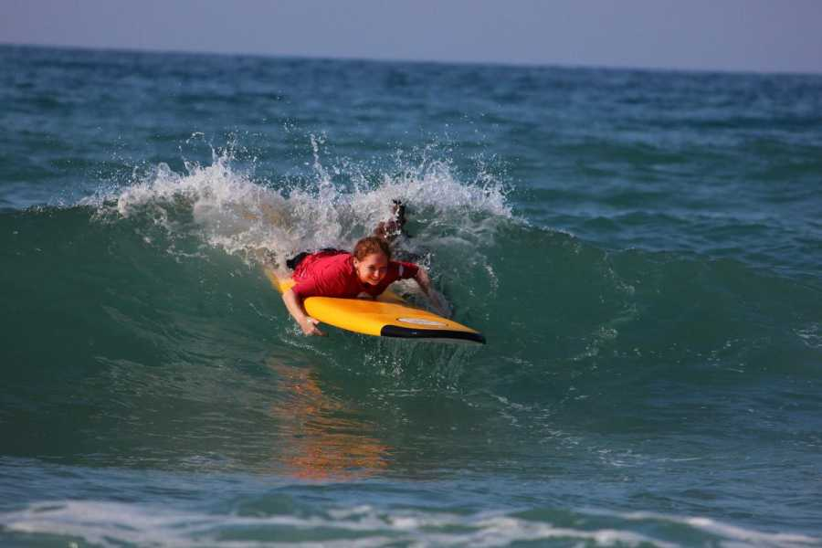 Destination Platanias SURF
