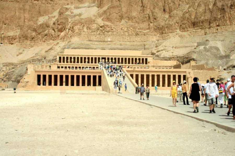 Daily tours Egypt Three days tour luxor aswan and abu simbel from hurghada