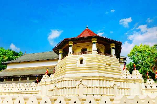 14 DAY CYCLE TOUR - SRI LANKA