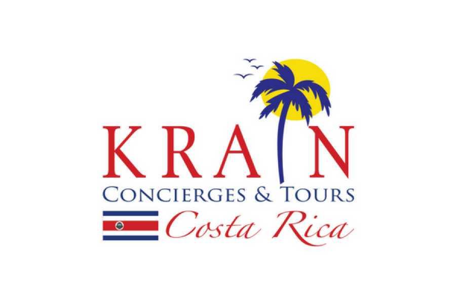 Krain Concierges Online Tipping Payment