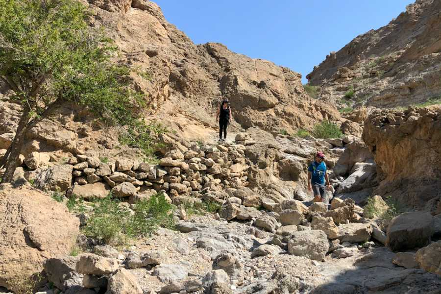 Adventurati Outdoor Shamal Village Hike and Picnic (Sat 20 March)