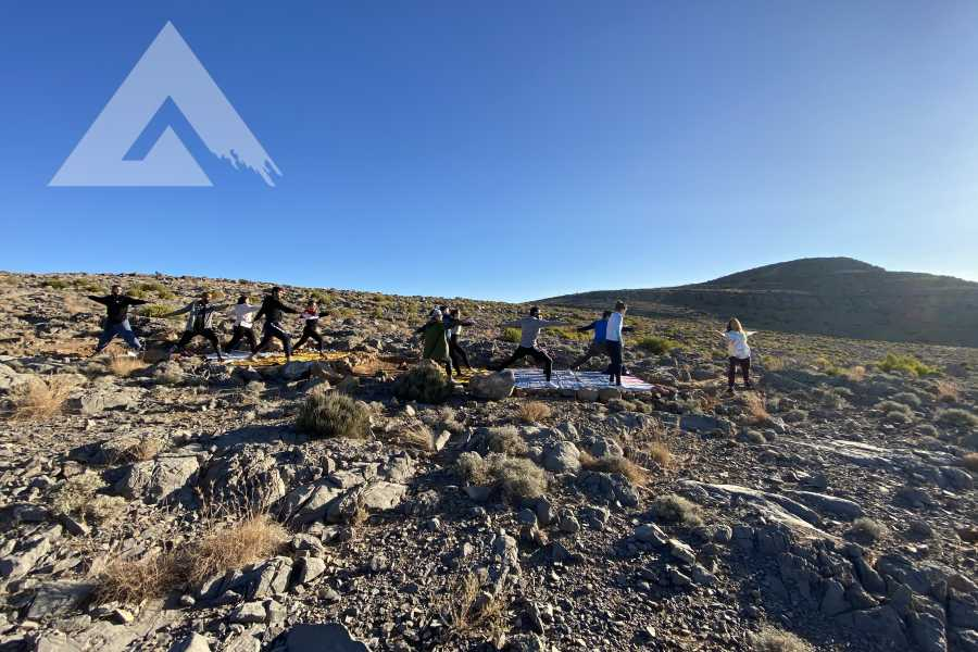 Adventurati Outdoor Hike, Camp at 1770m & Yoga (26/27 Feb) - Ayesha