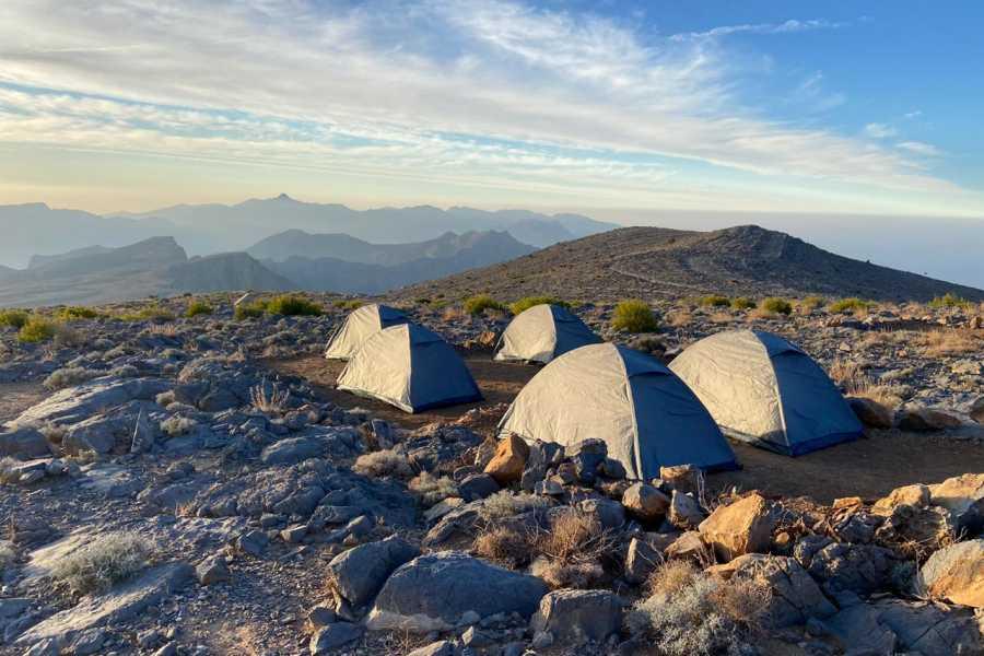 Adventurati Outdoor Wellness Weekend with Avidyā Retreats at Camp 1770 - FRI 25 June
