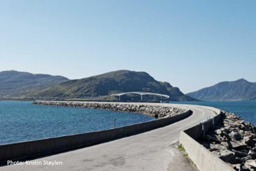 Travel like the locals (Møre og Romsdal) Explore Runde Bird Island (from Fosnavåg)