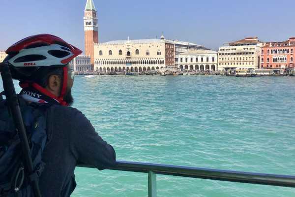 Rotta del Sale Bike Trail - TOUR DI GRUPPO