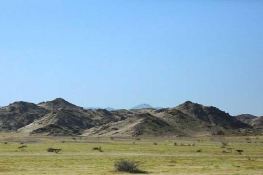 Marsa alam tours Private trip to Wadi el Gemal from Marsa Alam