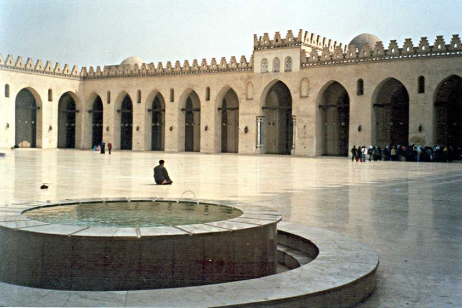 Daily tours Egypt Old Cairo and Khan el-Khalili Bazaar day trip from Cairo