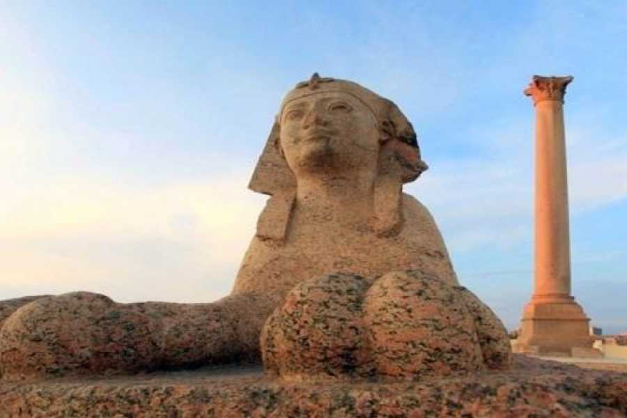 Daily tours Egypt Day Tour To Alexandria from Cairo