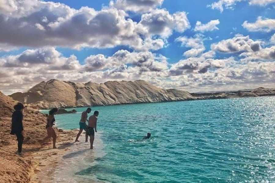 Daily tours Egypt 3 days tour to Siwa oasis from Cairo