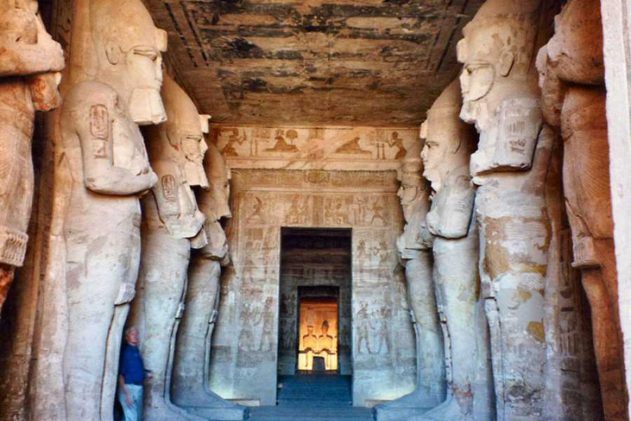 Daily tours Egypt Private day tour to Abu Simbel from Aswan