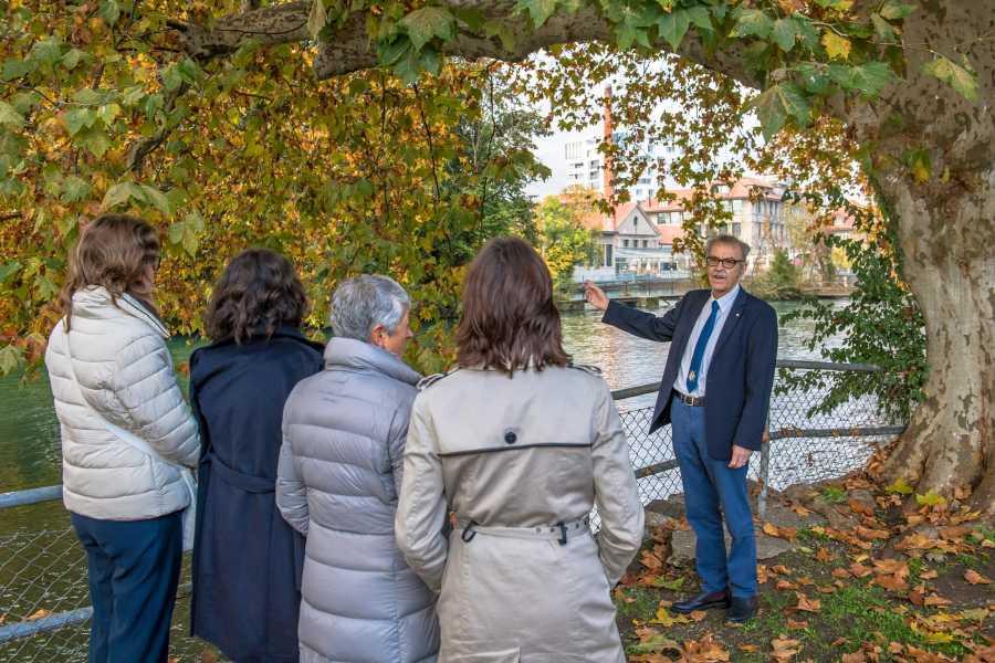 Thun-Thunersee Tourismus Stadtführung «Blutiges Thun»