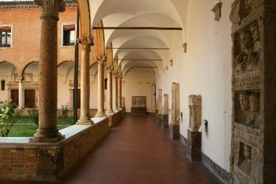 Ravenna Incoming Convention & Visitors Bureau Tour Privato Personalizzabile