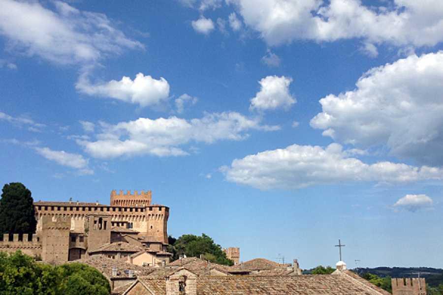 VisitRimini Gradara... a magical experience
