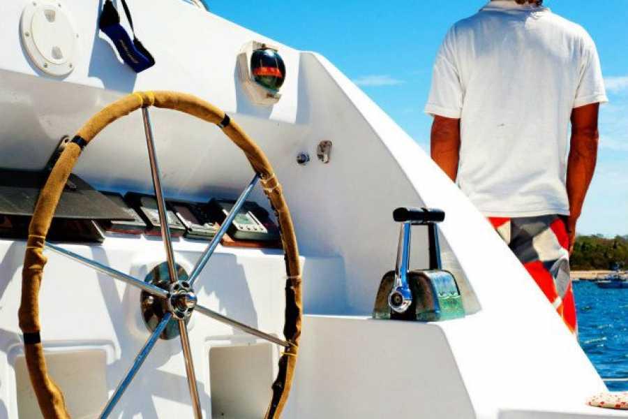 Tour Guanacaste Hibiscus Catamaran Tour