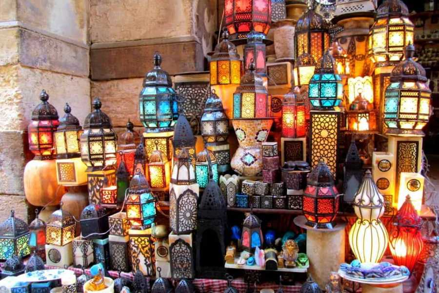 Daily tours Egypt Day trip to Cairo from Marsa Alam By Plane