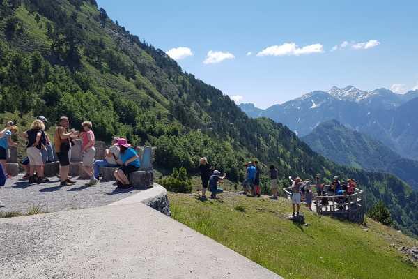 8 DAYS JEEP TOUR IN NORTH ALBANIA