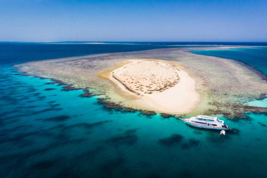 Daily tours Egypt Hamata Islands Snorkeling Trip From Marsa Alam