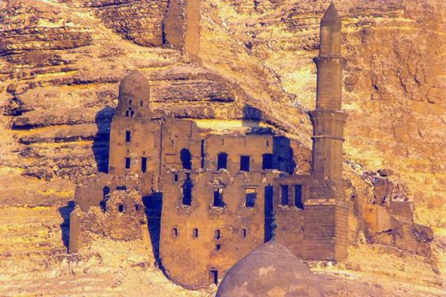 Daily tours Egypt Private Tour To Wadi El Gemal from Marsa Alam