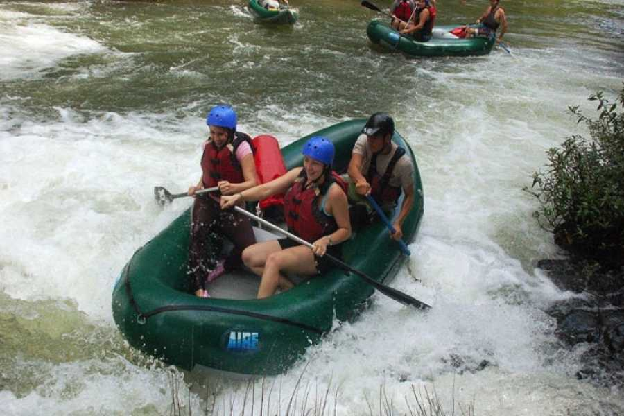 Krain Concierges Floating Corobici River Class I & II