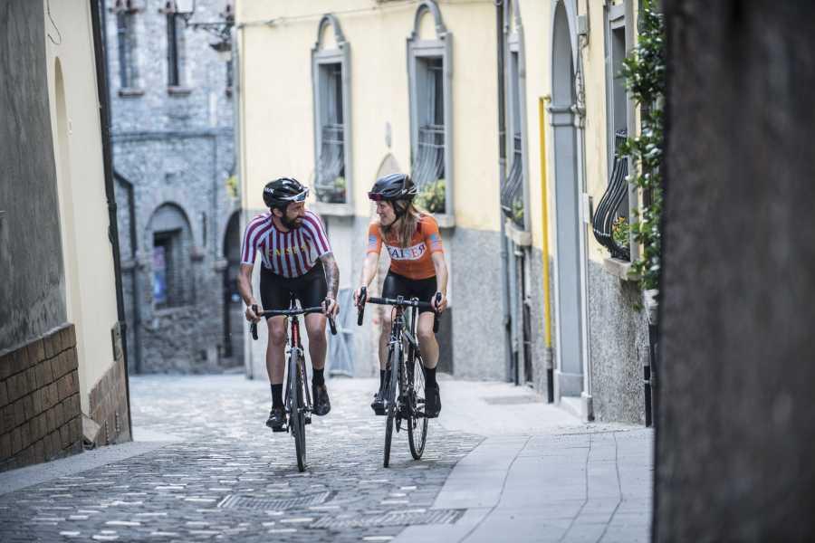 Cervia Turismo Romagna Bike Tour: di Rocca in Rocca di mare e di terra - Tour di GRUPPO