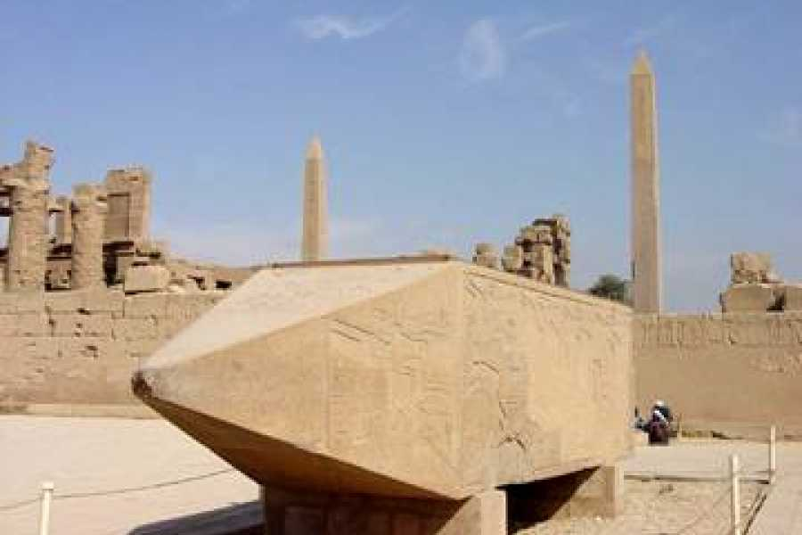 Daily tours Egypt Three days tour to Luxor and Aswan with Abu simble from El Gouna