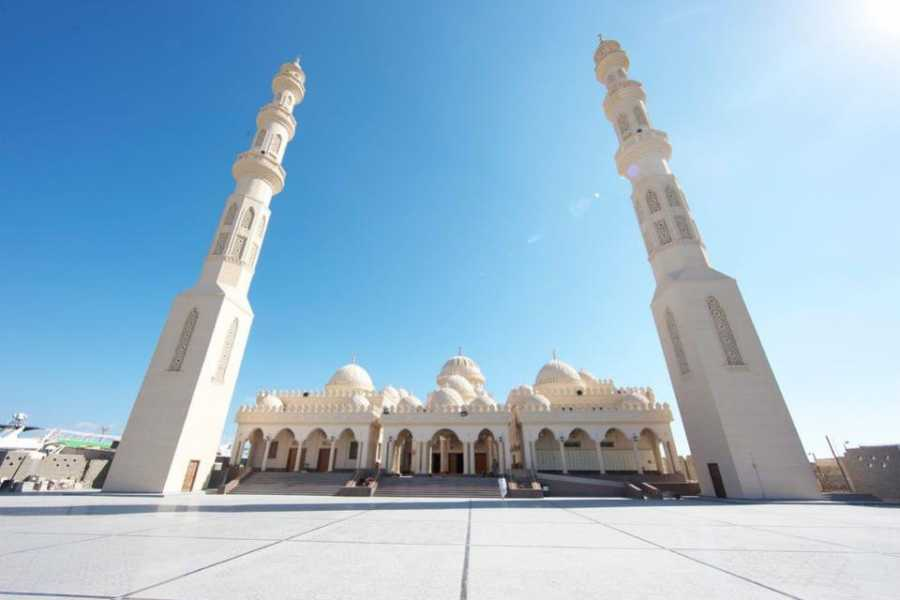 Daily tours Egypt City Tour Hurghada from El Gouna