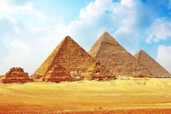 3 Day trip to Cairo from Hurghada by private vehicle
