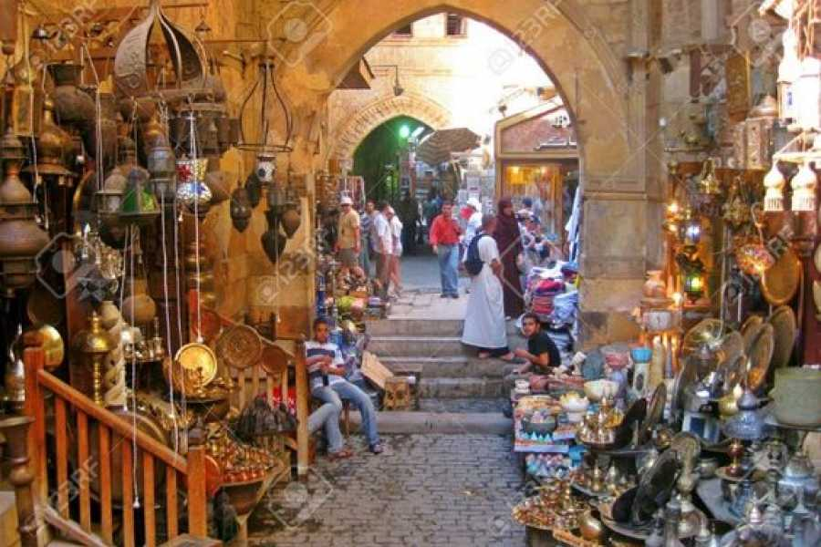 Excursies Egypte 3 Day trip to Cairo from Hurghada by private vehicle
