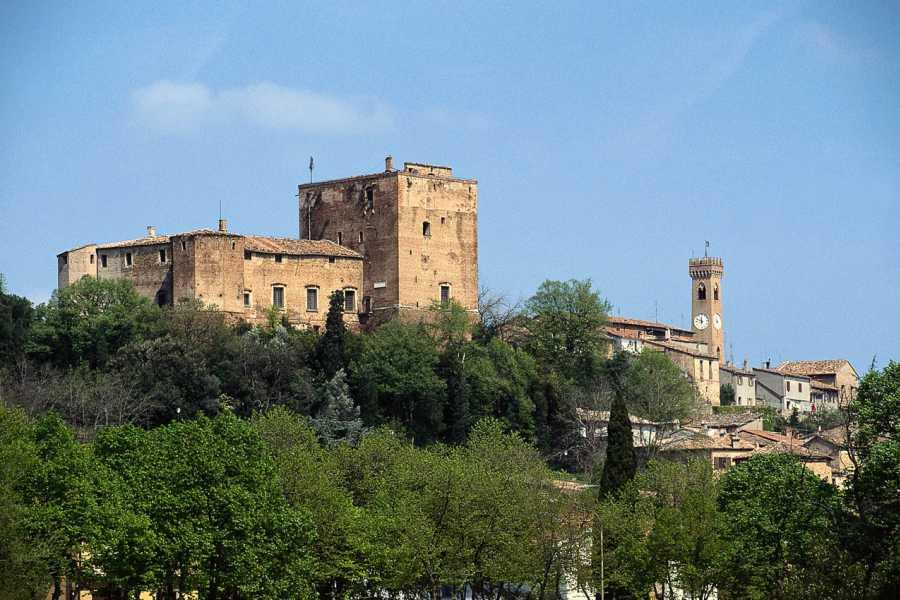 VisitRimini Mysterious Santarcangelo