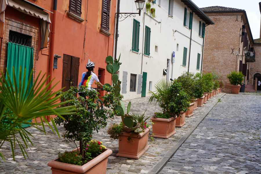 VisitRimini Santarcangelo Slow