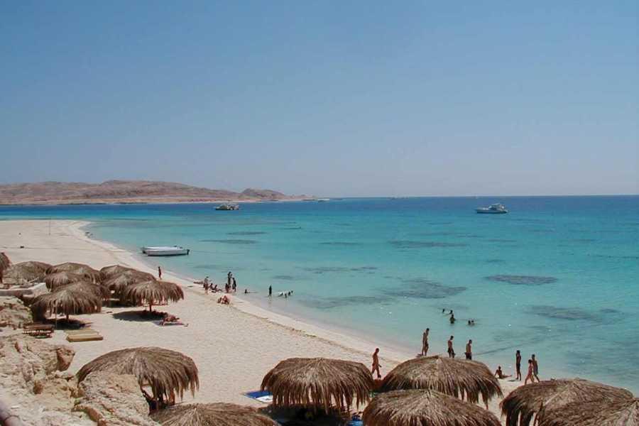 Daily tours Egypt Mahmya Island Snorkeling trip from Sahl Hasheesh