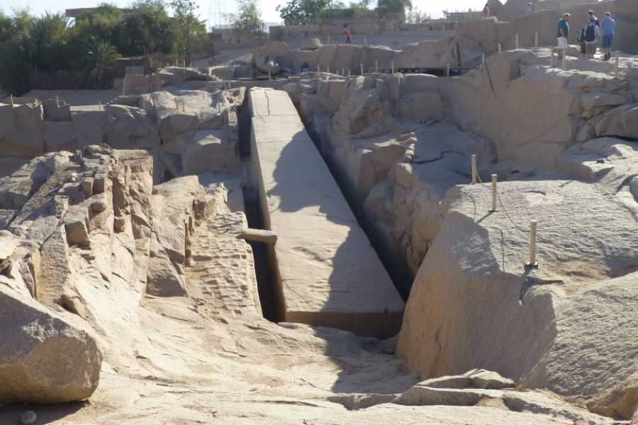 Daily tours Egypt Three days trip Luxor Aswan and Abu simbel with Edfu Kom Ombo from Sahl Hasheesh