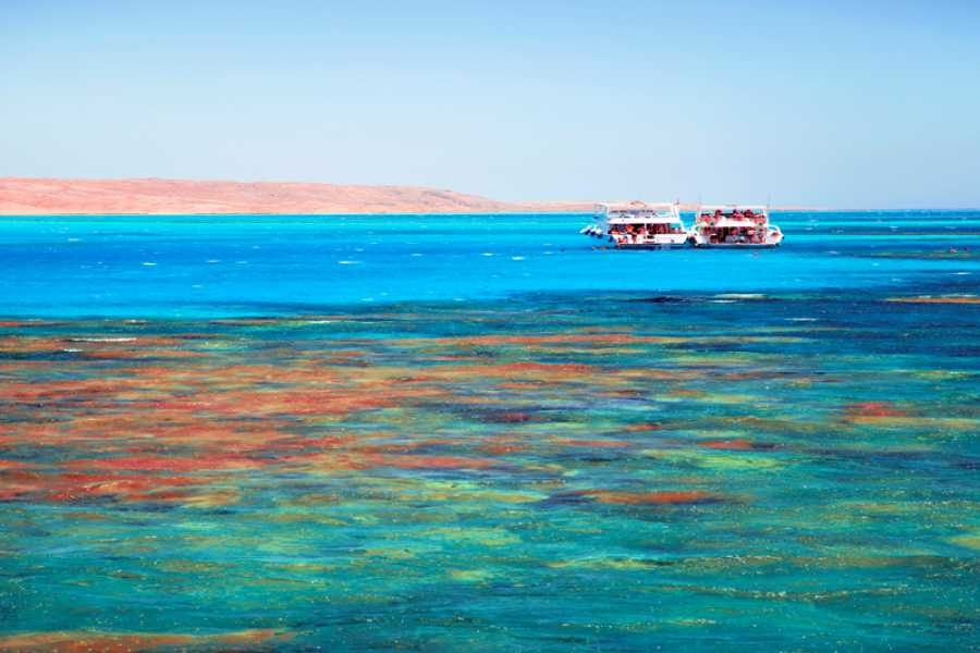 Daily tours Egypt Trip To Orange Bay From Sahl Hasheesh