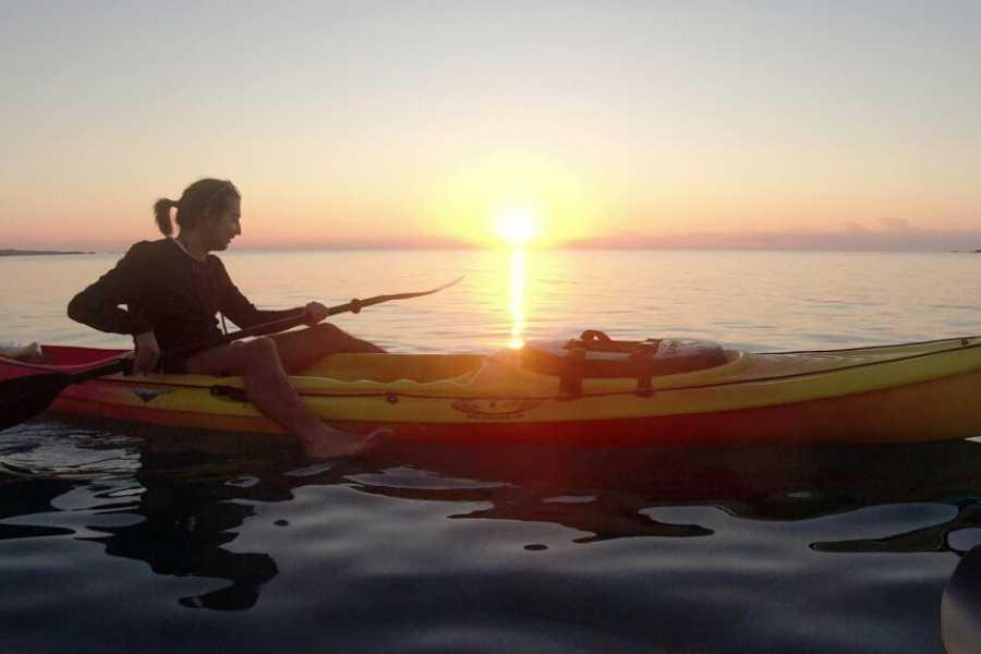 Destination Platanias Hike & Kayak Adventure - 2 Days