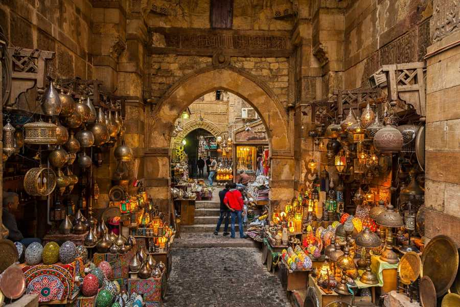 Daily tours Egypt 2 Day Cairo Tour from Sahl Hasheesh| Cairo Overnight from Sahl Hasheesh