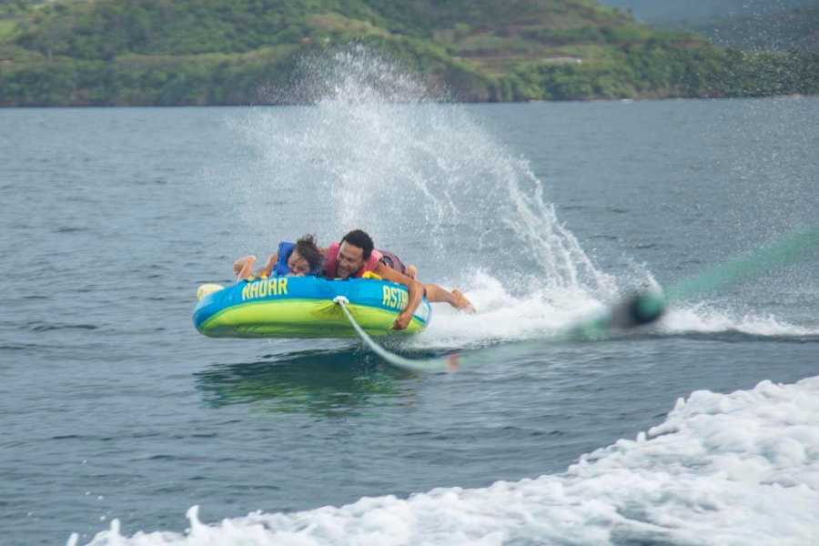 Krain Concierges Fun Day at the Ocean Tour