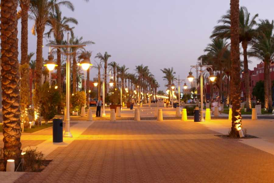 Daily tours Egypt City tour Hurghada from Makadi Bay
