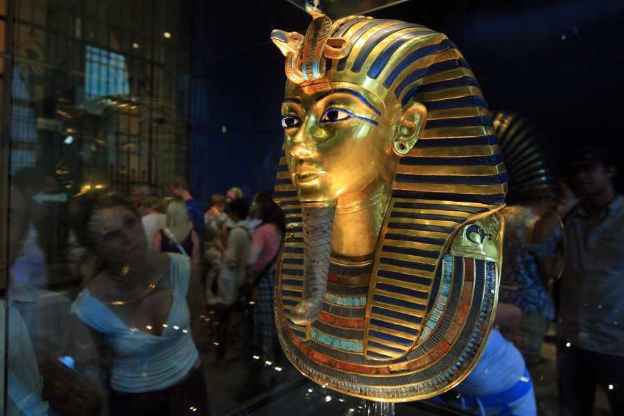 Journey To Egypt Coptic Egypt: Cairo, & Sharm El Sheik - 7 Days