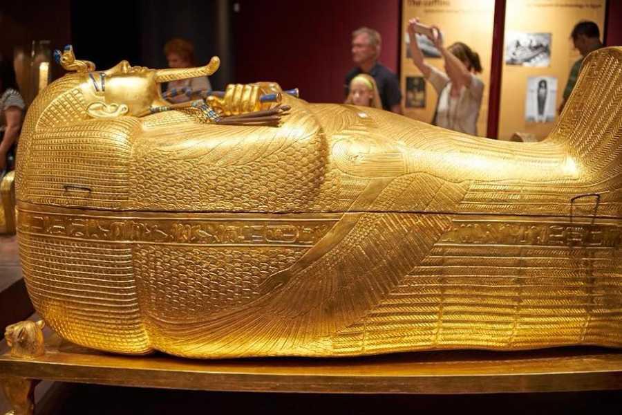 Journey To Egypt Classical Egypt & Nile Cruise - 08 Days