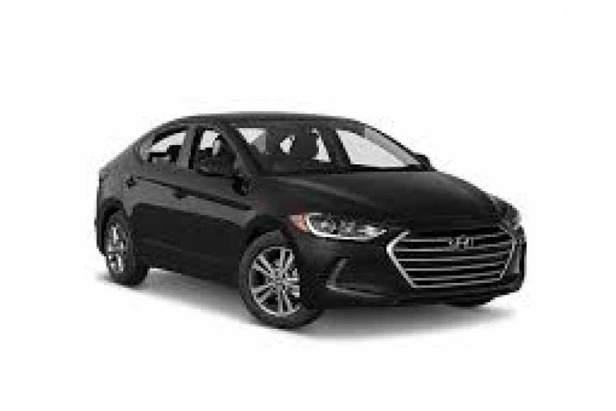 Tour Guanacaste Hyundai Elantra Adobe Car Rental