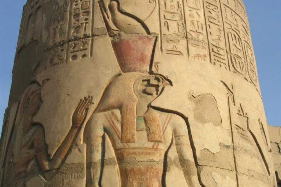Daily tours Egypt Luxor Aswan and Abu Simble Three days tour from Makadi with Edfu, Com Ombo
